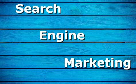 Search Engine Marketing by Paid Search Engine Marketing Sem Marketing By Data