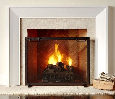 fireplace accessories architectural digest