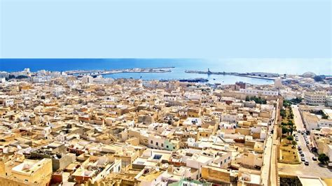 Radisson to open first property in Tunisian capital ...