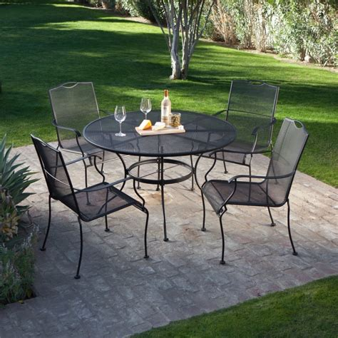 25 ideas of treshold target patio furniture sets