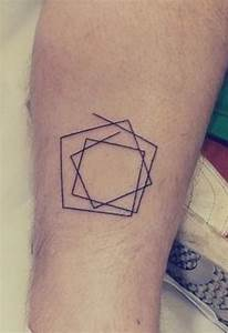 99 Simple Unisex Tattoo Designs Utilizing Linework