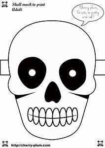 Masque Halloween A Fabriquer : comment fabriquer un squelette en papier fiche pratique ~ Melissatoandfro.com Idées de Décoration