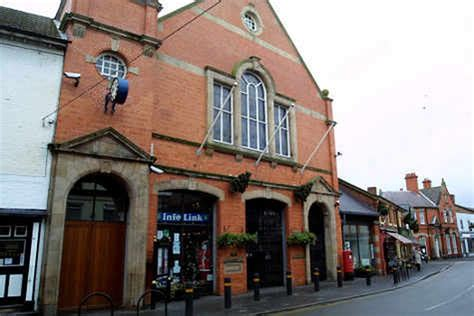 Hope of revival for Wem town square project   Shropshire Star