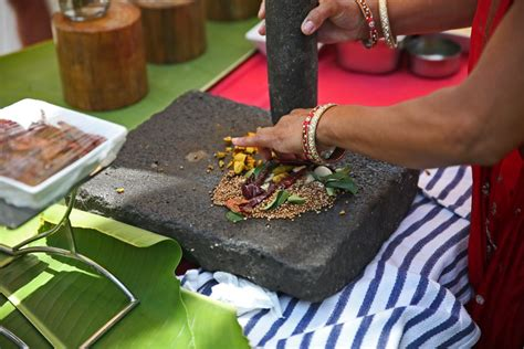 sil  lorha traditional indian kitchen tools propa eats