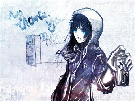 Permalink to Anime Wallpaper Emo