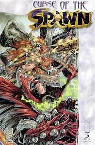 Curse of the Spawn Vol 1 10   Image Comics Database ...