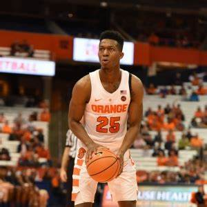 11/20/2017 Oakland at Syracuse Free College Basketball ...