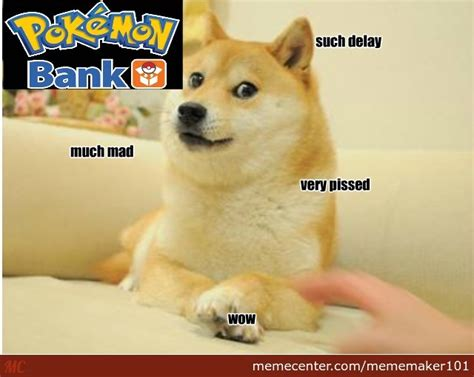 What Breed Is Doge Meme - doge pokemon www pixshark com images galleries with a bite