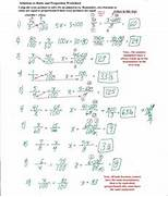 Gallery For Math Proportion Worksheets Also New Today Ratio And Proportion Worksheet Math Worksheets Proportions Solving Percent Problems Gallery For Math Proportion Worksheets