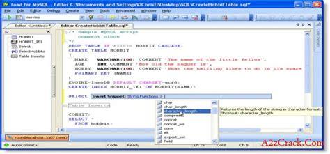 Mysql Download Free Version Software By A2zcrack
