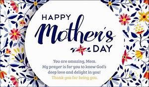 5 Mother's Day Prayers - Be Encouraged and Inspired!
