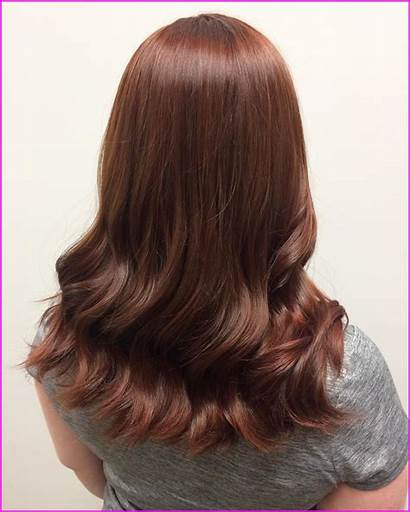 Hair Brown Reddish Short Haircuts
