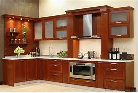 New Design Of Kitchen Cabinet by Pictures Of Kitchens Modern Medium Wood Kitchen Cabinets