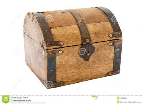 vieux coffre de tr 233 sor photo stock image du hiding coffres 4414856