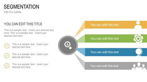 stp powerpoint template slidemodel