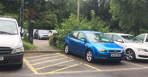 Bath News by Loss Of Spaces While Car Park In Bath