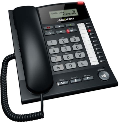 jablocom essence gdp  gsm desktop phone provu
