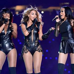 Destiny's Child Perform Beyonce Coachella - Essence