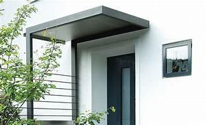 Vordach Haustür Mit Seitenteil : vordach bauen ~ Buech-reservation.com Haus und Dekorationen