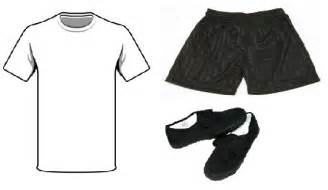 Image result for pe kit cartoon