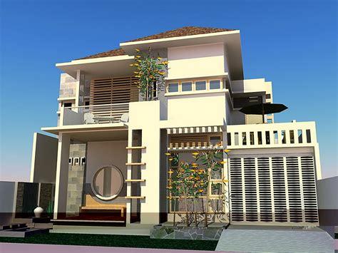 desain gambar rumah minimalis type  terbaru rumah