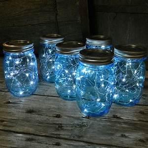 Comment Faire Du Verre : bocaux en verre 90 id es comment les transformer en ~ Melissatoandfro.com Idées de Décoration