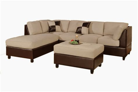 brown leather chaise sofa brown leather sectional with chaise affordable baxton