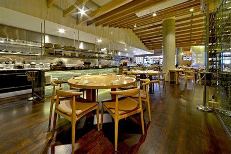 Masu Japanese Restaurant, SKYCITY - Naylor Love ...