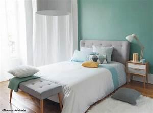 Pour un seul mur de couleur peindriez vous les plinthes for Chambre bébé design avec robe fleurie verte