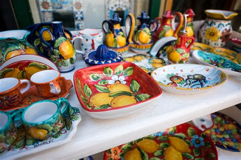 shopping in italy 5 items to bring back home must buys venuelust amalfi day 5 in naples and amalfi coast italy