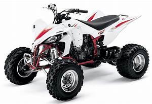 2005 Yamaha 450