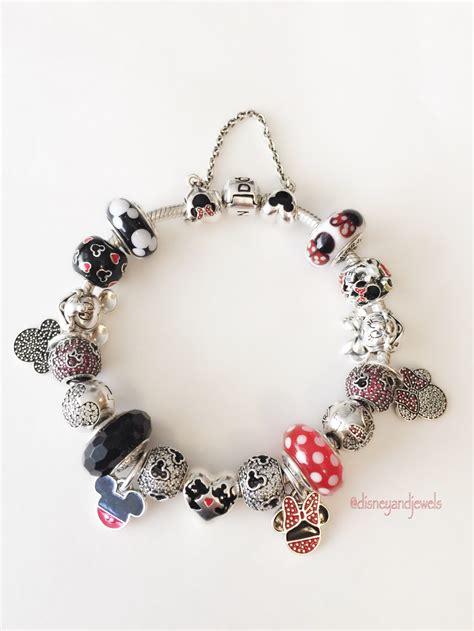 Disney pandora jewelry - beautifulearthja.com