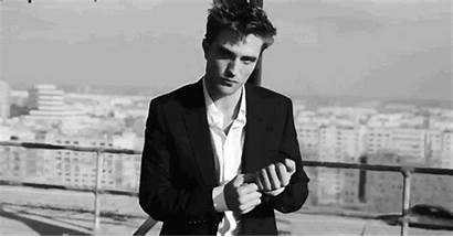 Pattinson Robert Dior Gifs Commercial French Film