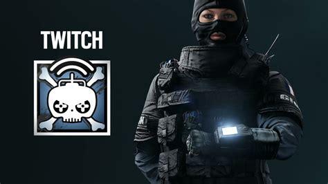 Rainbow Six Siege Best Operator