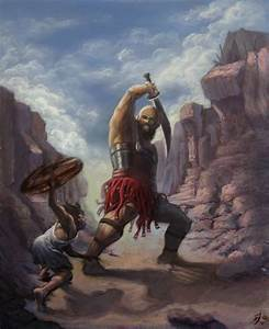 485 best images about David and Goliath on Pinterest ...