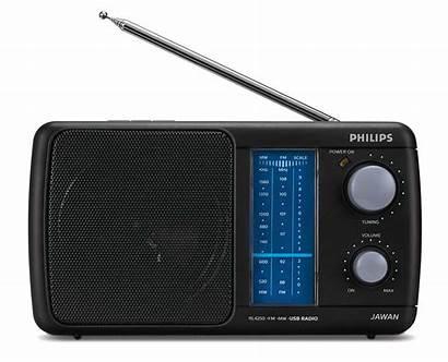 Radio Portable Philips Transparent Background Newcastlebeach 1250