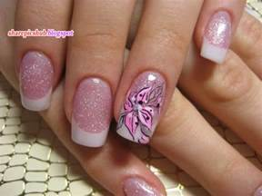 Latest and beautiful nail paint designs for women share