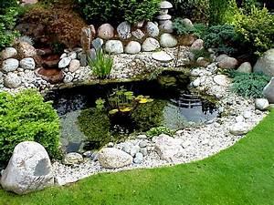 Kleiner Teich Im Garten : oase blog aktuelles oase oase teichshop bachlauf ~ Markanthonyermac.com Haus und Dekorationen