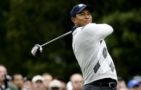 Tiger Woods wants to return to golf stardom, while Elin ...