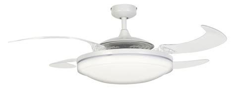 ceiling fan fanaway evo2 endure white 122 cm 48 quot with