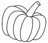 Coloring Pages Pumpkin Pumpkins Printable Clip Leaves sketch template