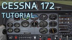 Fsx Cessna 172 Tutorial