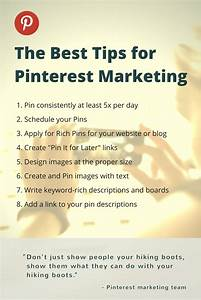 Pinterest Marketing Tips: What We Tried & What Worked