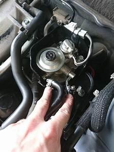 2011 Subaru Impreza Fuel Filter Location