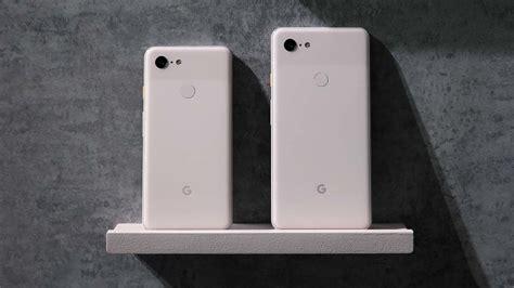 pixel 3 and pixel 3 xl australian price specs and