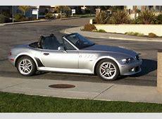 silverroadster 2000 BMW Z3 Specs, Photos, Modification