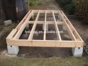 rigid insulation beneath floor on shed greenbuildingadvisor