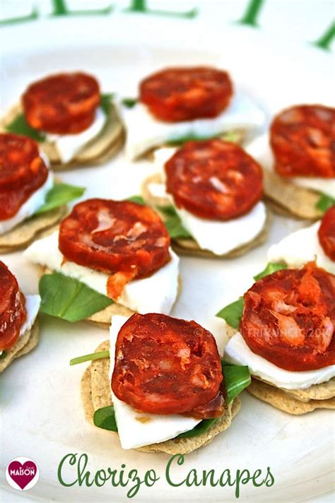 canape recipes the 25 best easy canapes ideas on smoked