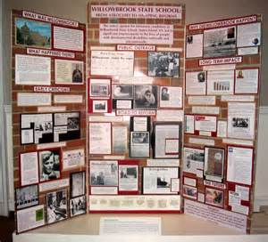 National History Day Exhibit Board Examples