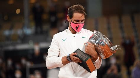 French Open 2020 Men's Singles Final: Rafael Nadal beats ...